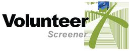 Volunteer Screening